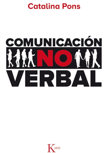 Comunicación no verbal ebook by Catalina Pons Freixas