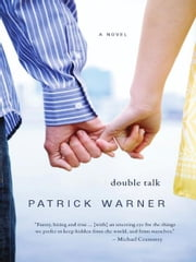 Double Talk ebook by Patrick Warner