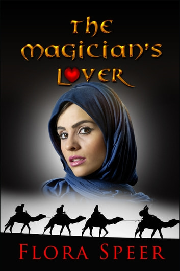 The Magician's Lover ekitaplar by Flora Speer