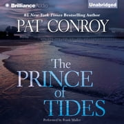 Prince of Tides, The audiobook by Pat Conroy