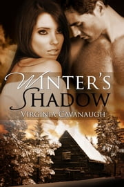 Winter's Shadow ebook by Virginia Cavanaugh