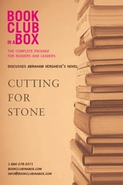 Bookclub-in-a-Box Discusses Abraham Verghese's novel, Cutting for Stone: The Complete Package for Readers and Leaders ebook by Marilyn Herbert, Carol Verburg