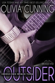 Outsider ebook by Olivia Cunning