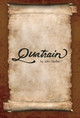 Quatrain ebook by John Medler