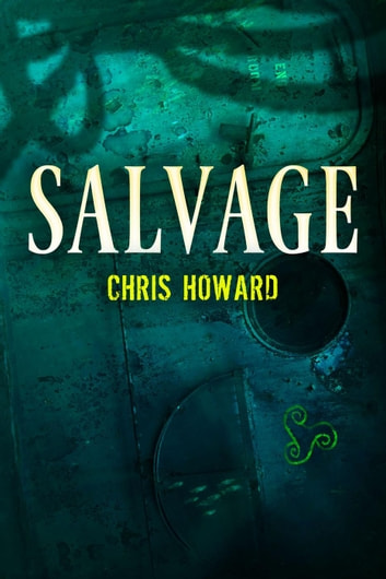Salvage ebook by Chris Howard