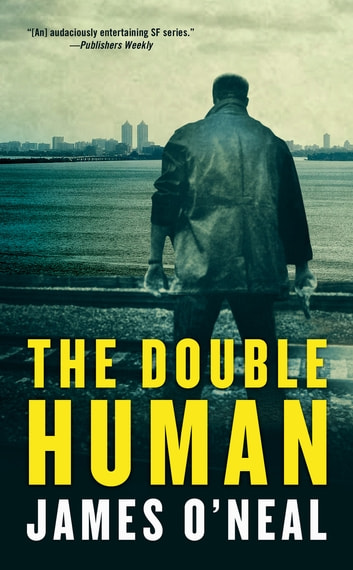 The Double Human ebook by James O'Neal
