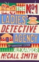 Alexander McCall Smith所著的The No. 1 Ladies' Detective Agency 電子書