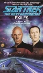 Exiles eBook by Howard Weinstein