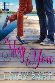 The Map to You ebook by Lindy Zart