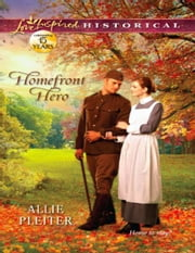 Homefront Hero ebook by Allie Pleiter
