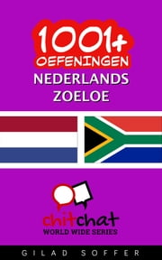 1001+ oefeningen nederlands - Zoeloe ebook by Kobo.Web.Store.Products.Fields.ContributorFieldViewModel