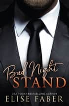 Bad Night Stand ebook by