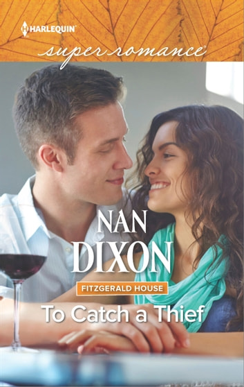To Catch a Thief ebook by Nan Dixon