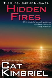 Hidden Fires ebook by Katharine Eliska Kimbriel,Cat Kimbriel