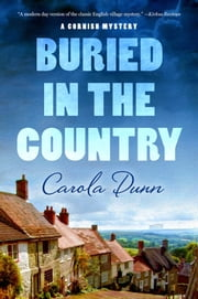 Buried in the Country ebook by Carola Dunn