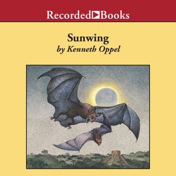 Sunwing Audiobook By Kenneth Oppel