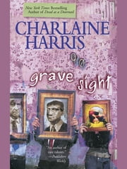 Grave Sight ebook by Charlaine Harris