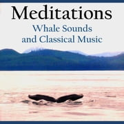 Meditations – Whale Sounds and Classical Music audiobook by LowApps Studios