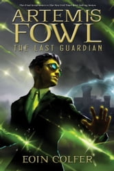 The Last Guardian ebook by Eoin Colfer