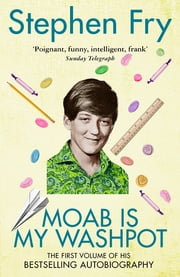Moab Is My Washpot ebook by Stephen Fry