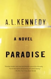 Paradise ebook by A. L. Kennedy