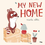 My New Home ebook by Marta Altés