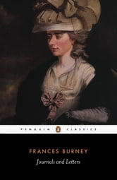 Journals and Letters ebook by Frances Burney