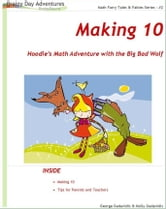 Making 10 ebook by George Gadanidis, Molly Gadanidis