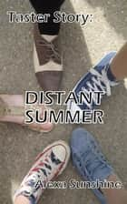 Distant Summer ebook by Alexa Sunshine