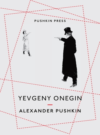 Yevgeny Onegin ebook by Alexander Pushkin