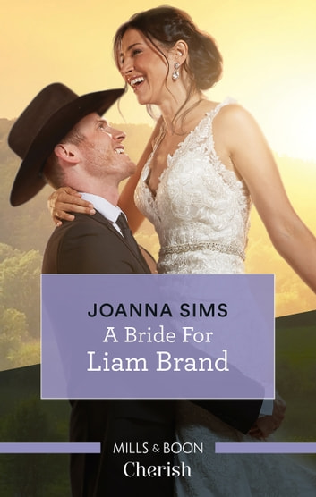 A Bride For Liam Brand ebook by Joanna Sims