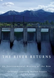 The River Returns ebook by Christopher Armstrong