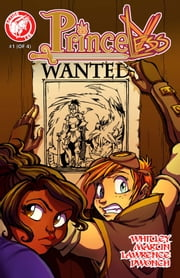 Princeless Volume 2 #1 ebook by Jeremy Whitley,Emily Martin