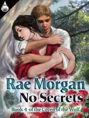 No Secrets ebook by Rae Morgan