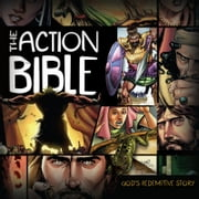 The Action Bible audiobook by