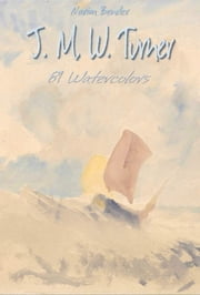 J. M. W. Turner ebook by Narim Bender