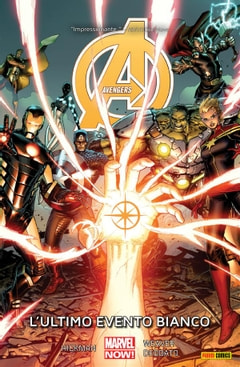 Avengers 2 (Marvel Collection)