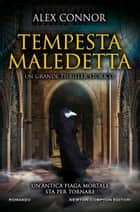 Tempesta maledetta ebook by Alex Connor