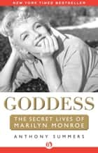 Goddess ebook by Anthony Summers