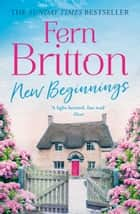 New Beginnings ebook by Fern Britton