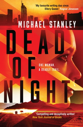 Dead of Night ebook by Michael Stanley