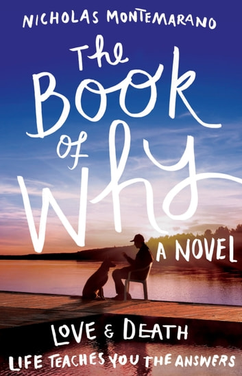 The Book of Why ebook by Nicholas Montemarano