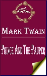 Prince and the Pauper ebook by Mark Twain