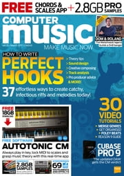 Computer Music - Issue# 240 - Future Publishing Limited magazine