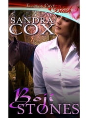 Boji Stones ebook by Sandra Cox