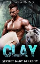 Clay ebook by Becca Fanning