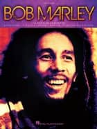 Bob Marley - Easy Piano Songbook ebook by Bob Marley