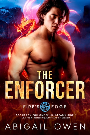 The Enforcer ebook by Abigail Owen