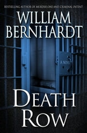 Death Row ebook by William Bernhardt