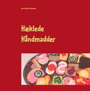 Hæklede Håndmadder - version 2 eBook by Bente Høyer Michaelsen